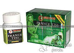 """Виагра """"Франс Т253"""" (France T253) является самым современным заменителем американского продукта «Виагра».: продажа, цена в Владивостоке. возбуждающие средства от """"BambooPanda"""" - 203799651"""