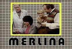 Merlina - waar is de tijd van de parafix?