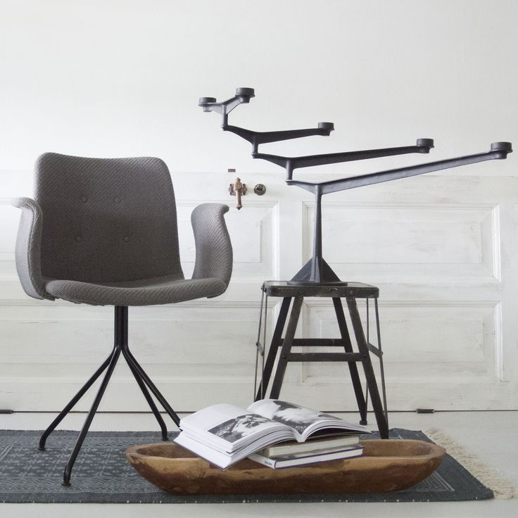 PRIMUM | Chair designed by Bent Hansen Studio. Dining chair, boliginspiration, stol, armstol