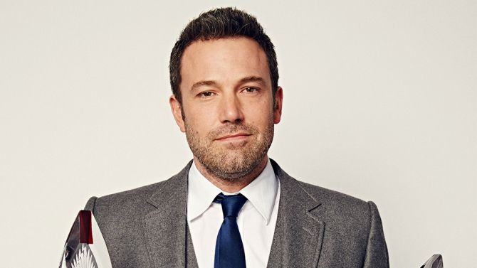 Ben Affleck's 'Live by Night' Gets Greenlight, November Start Date (EXCLUSIVE)