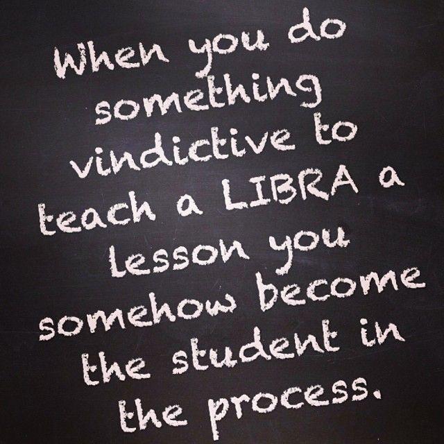 Teachable moment, real talk
