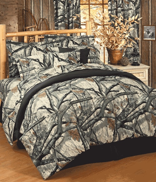 62 best Camo Bedding images on Pinterest | Wedding stuff ...