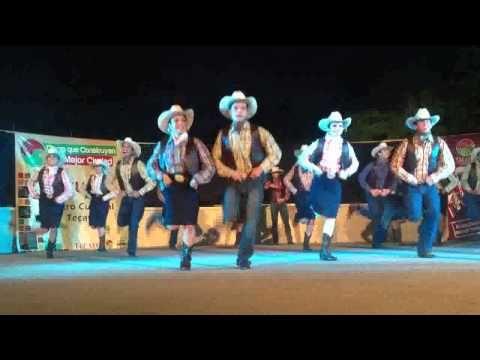 CALABACEADO DE BAJA CALIFORNIA - YouTube