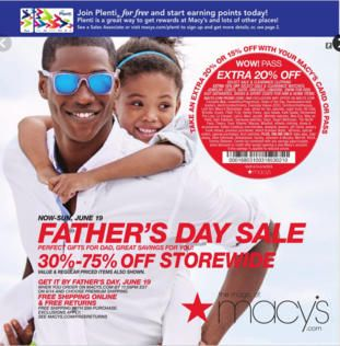sears father day sale tools