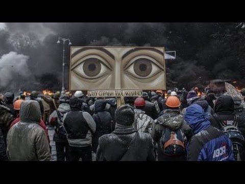 Что происходит на Украине