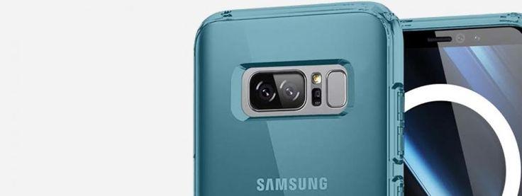 Samsung Galaxy Note 8 : Les pré-inscriptions débutent en Australie, la date de précommande fuite ! | meltyStyle