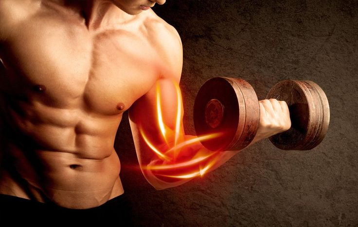 Gain strength, burn fat, and build muscle with this MetCon routine