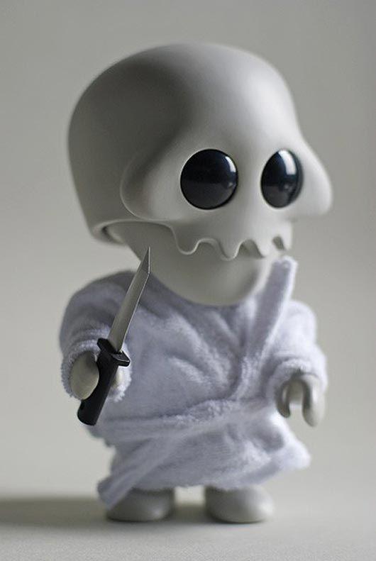 SquadT-Jack-NKD #toys #skeleton