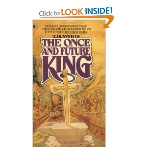 once and future king essay