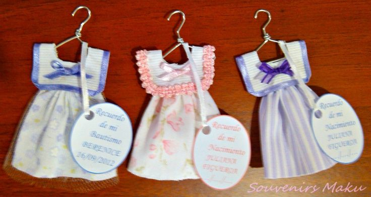 souvenirs nacimiento nena y varon baby shower bautismo
