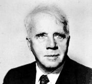 Robert Frost Born 1874 , San Francisco Died Jan. 29, 1963 His ashes are in the Frost Family Plot in Old Bennington, Vermont