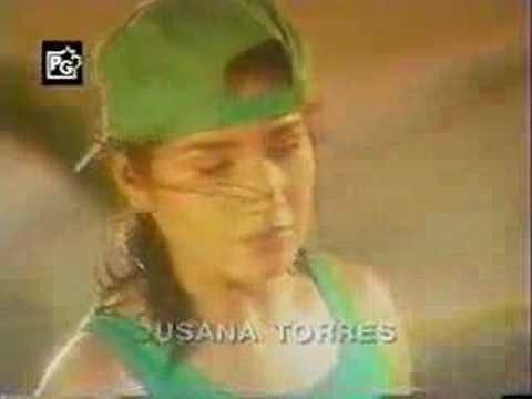 Las Juanas, telenovela Colombiana, 1997
