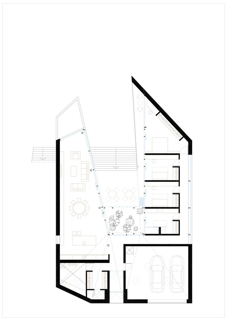 Gallery of Family House / Architectural Bureau G.Natkevicius & Partners - 15