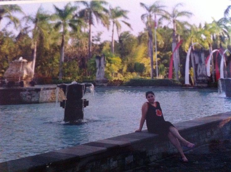 Bali, Nusa Dua