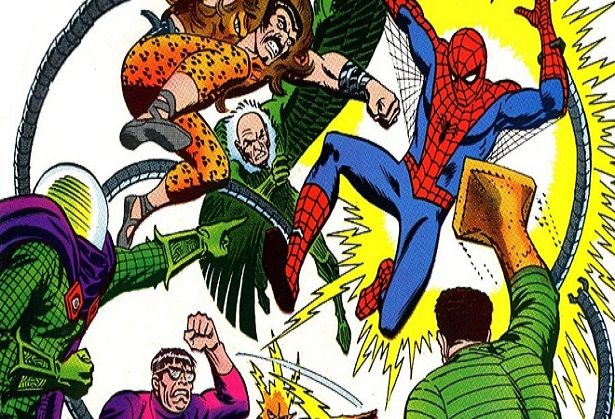 Drew Goddard Set To Write & Direct THE SINISTER SIX For Sony