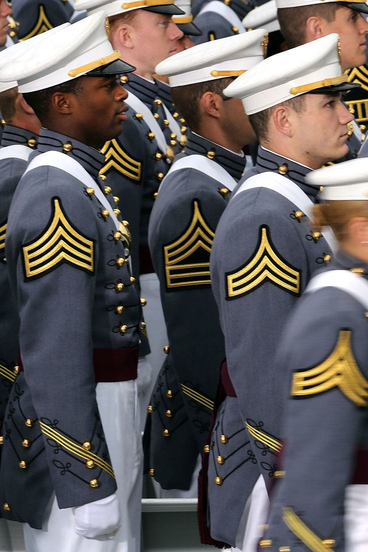West Point Prof Argued 'Treasonous' Scholars Can Be Treated As The Enemy