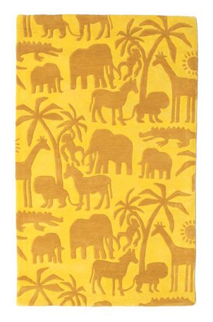 Koberec Africa Handtufted 100x160