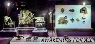 """AWAKENING FOR ALL: Presentation of the """"Antikythera"""" Exhibition at th..."""