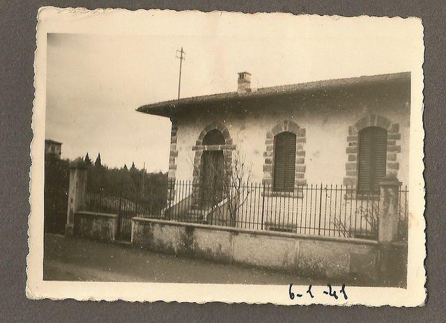 Le Campora - old photo by lotarsan, via Flickr
