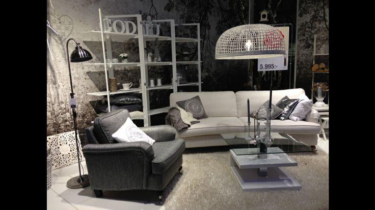 Mio möbler i Bromma, Stockholm