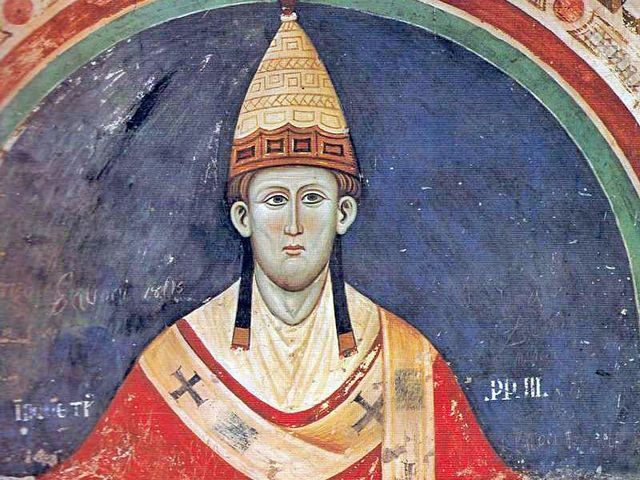 One of the most influential popes of the Middle Ages, he launched the Albigensian Crusade against the Cathars.