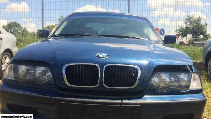 Firma, vand BMW   (Second hand);   Suceava, Telefon 0745887081, Pret 99 EUR