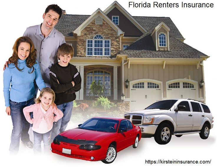 Get the best Florida renters insurance quotes for affordable renters insurance as per your requirements.