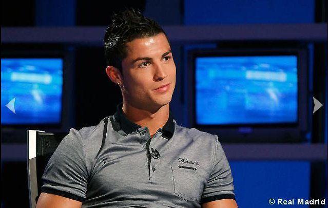 Ronaldo: Orang-Orang Pikir Saya Bukan Manusia, tapi....