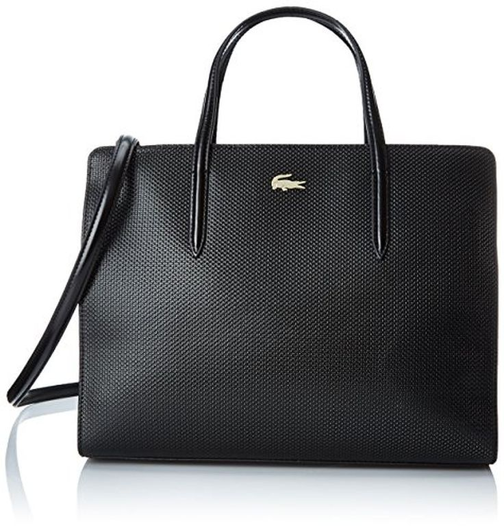 Brilliant This Design Is Perfect For A Woman On The Go  It Can Be Carried As A Handbag Or Shoulder Bag And Has A Removable Zipped Internal Pocket Lacoste Has Even Made It In Five Coloursblack, Red, Navy Blue, Green, And Beige And Uses
