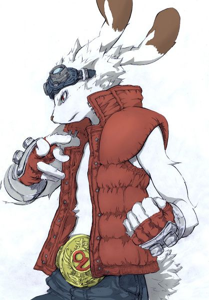 Another glimpse of image of King Kazma