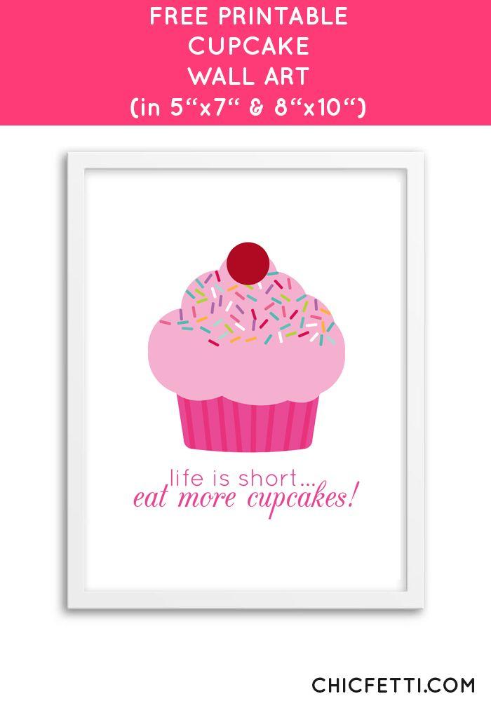 Cupcake Decorating Ideas Diy