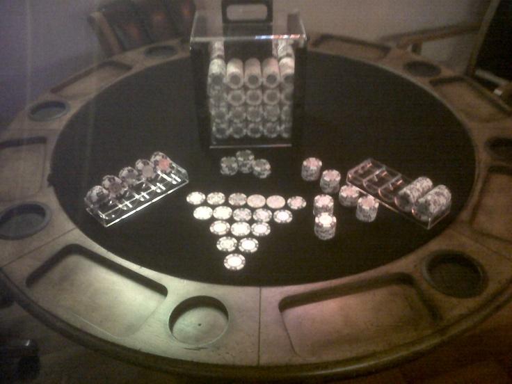 Poker define set