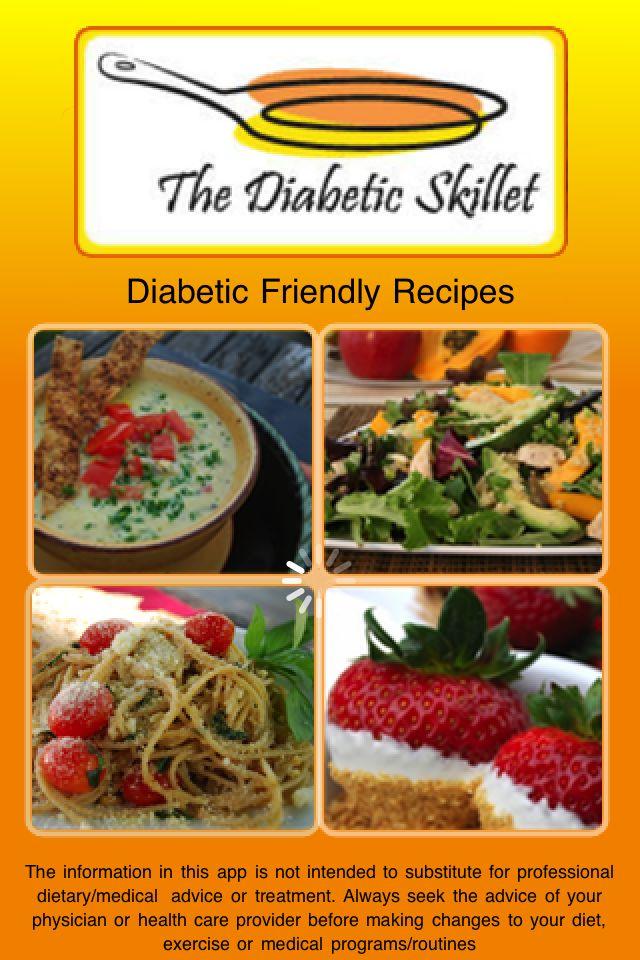 10 best diabetic recipes images on Pinterest | Diabetic recipes, Diet recipes and Healthy diet ...