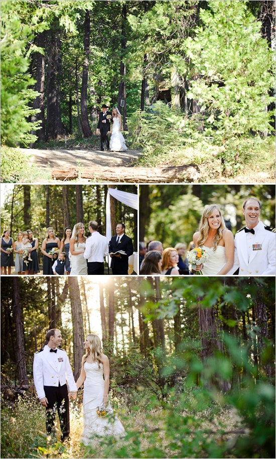 small intimate weddings southern california%0A military forest wedding