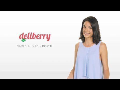 Deliberry | Supermercado online. ¡Entrega en 1 hora!