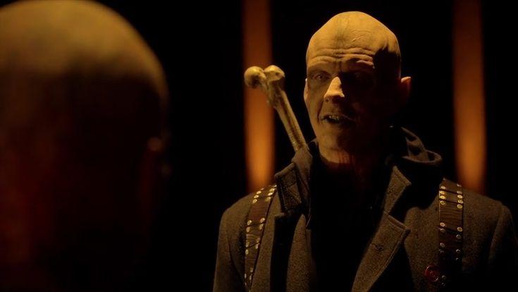 Recap of The Strain Season 3 Episode 1 (S03E01) - 24
