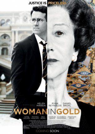 Женщина в золотом (2015) смотреть онлайн бесплатно в хорошем качестве hd 720 полный фильм