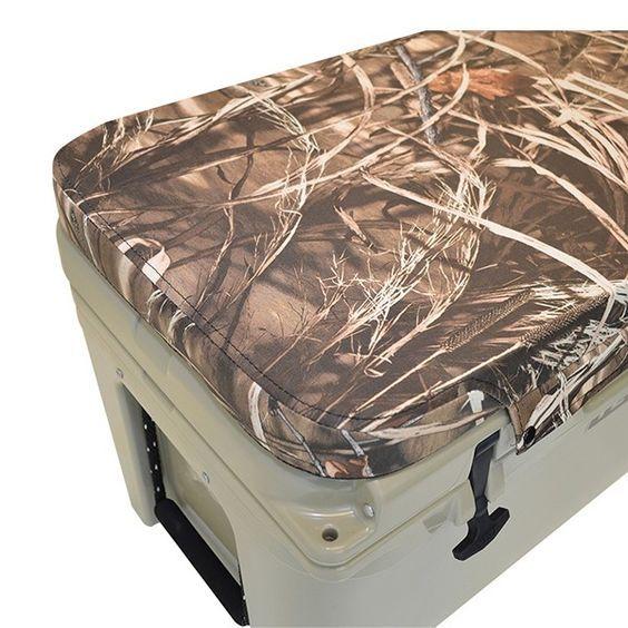 Yeti Cooler Seat Cushion Camo Max 4 Yeti Coolers