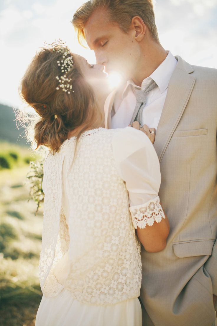 Now, if you're into pinning ideas for your wedding photo shoot, here's a thought. Capture the moment as you press into my firm, rippled torso, the sun's brilliant glow the only essence separating your delicate lips from mine. Premature wedding pinners, you need this moment.