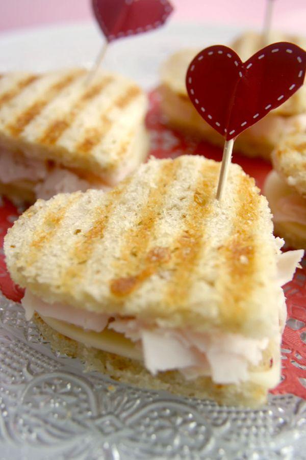 sandwich SV