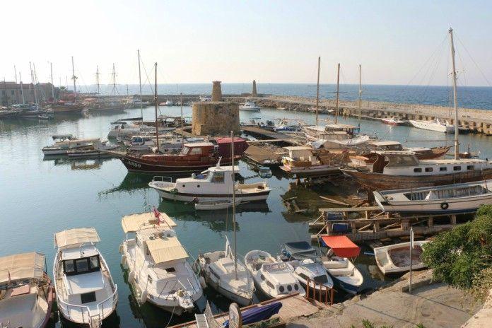Kıbrıs'ı Gezmek İçin En İyi 5 Neden