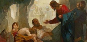 """In Cammino: Commento al Vangelo di Enzo Bianchi""""Anche Gesù va ..."""