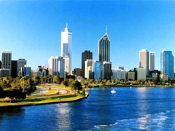 Perth | 5 Best Places to Visit in Australia