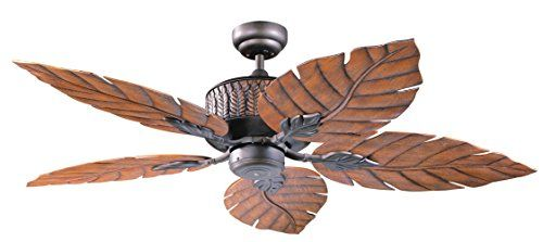 Best 25 bronze finish ideas on pinterest asian doors detail design and asian interior doors - Leaf blade ceiling fan with light ...