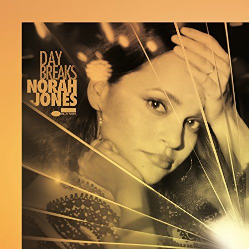 Day Breaks: 2016 album from US singer-songwriter, harking back to her Jazz roots with original tunes plus songs by Neil Young, Horace…