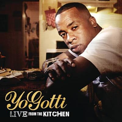 Second Chance - Yo Gotti
