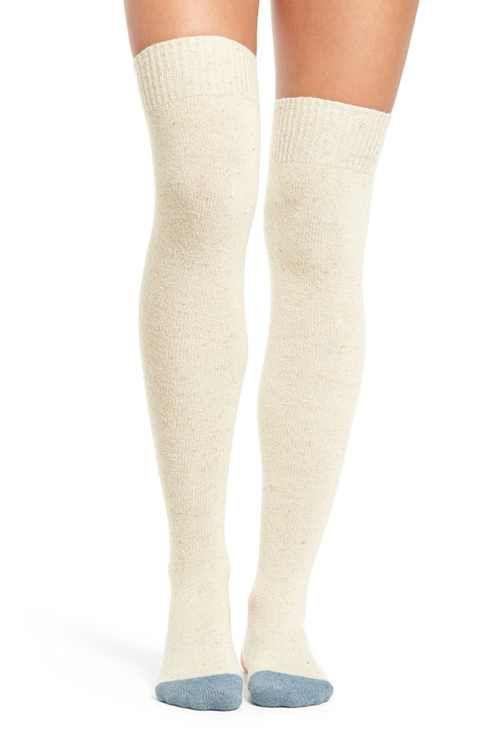 ugg slouchy thigh high socks nz