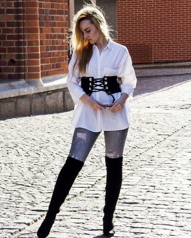 #streetstyle #fashion #fashiondetails #style #corset #trendy #fashionstyle #streetfashion