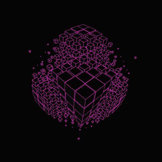 Geometric Animations / 171028 gif processing creative coding animation geometry everyday art http://ift.tt/2icxiuL