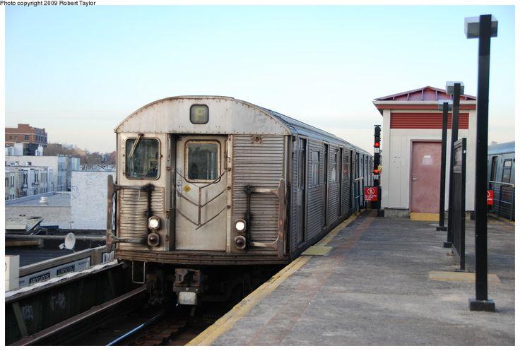 Pin by OZA on New York Subway Nyc subway, New york